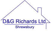 D&G Richards Builders Shrewsbury